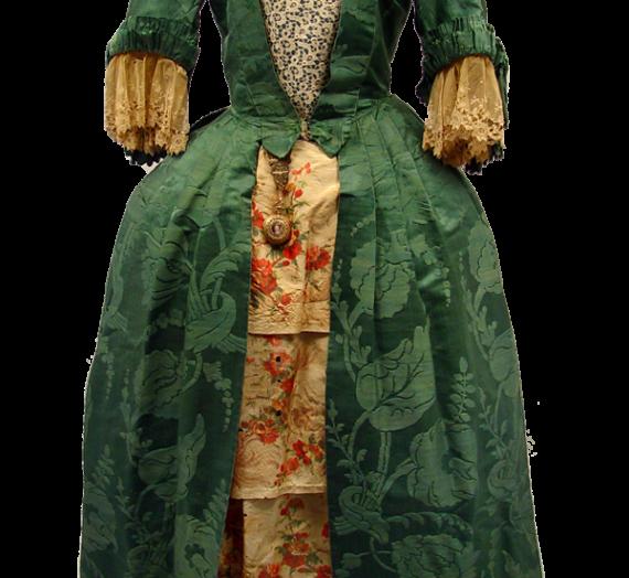 Lucy Phoebe – circa 1787