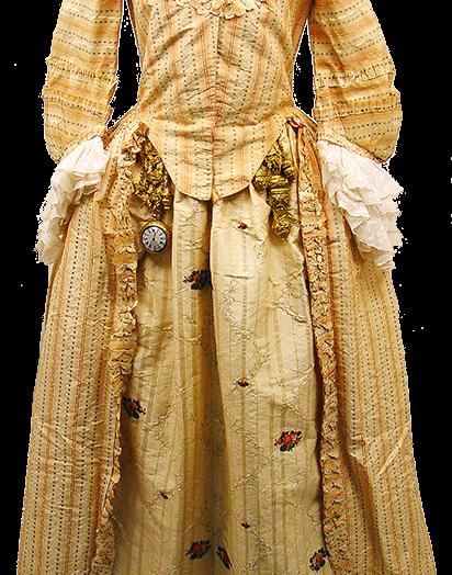 Mary Tween – circa 1778